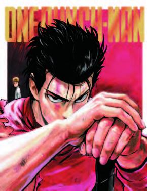 b68aa61fee Fumetto ONE-PUNCH MAN vol. 11