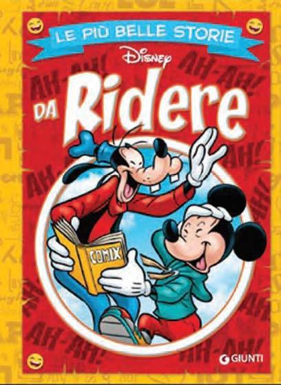 Fumetto DA LE PIÙ BELLE STORIE DISNEY DA Fumetto RIDERE vol. 44d645