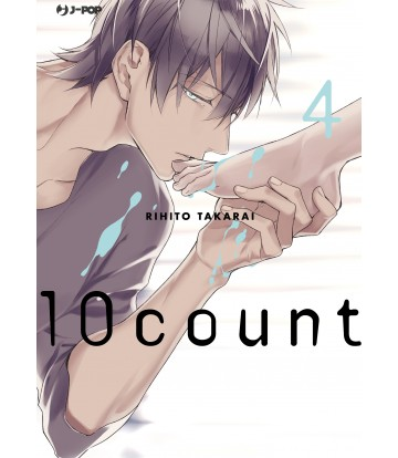 Fumetto Ten Count Vol 4