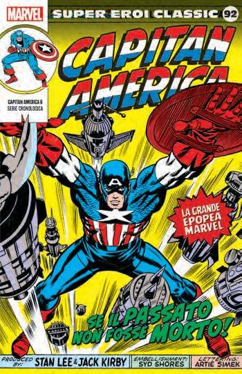 protettore in magazzino Funko Pop-CAPITAN AMERICA-IL SOLDATO D/'INVERNO STAN LEE