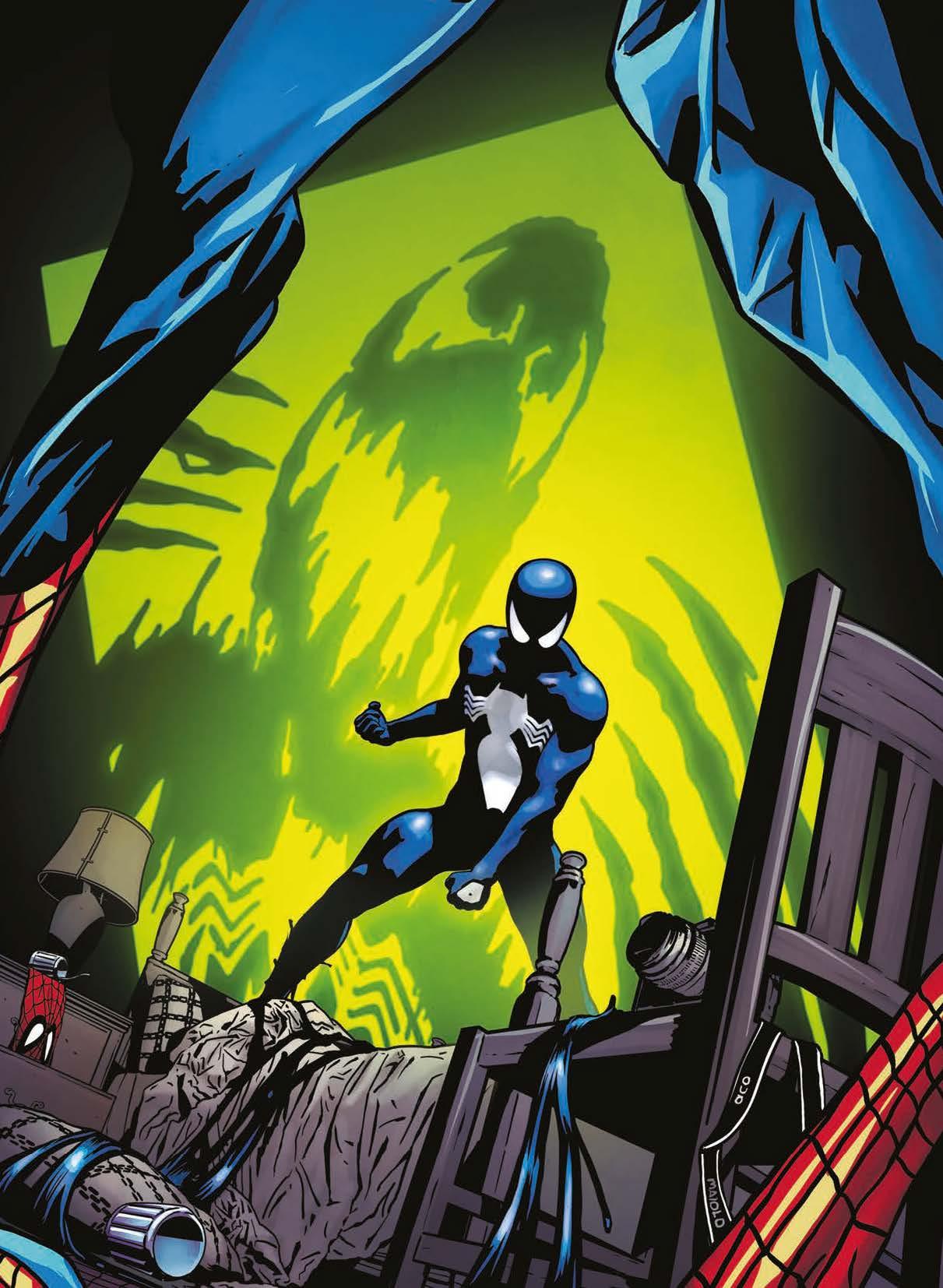 Marvel leggende SUGAR MAN gamba sinistra BAF PEZZO-NUOVO DA BOX